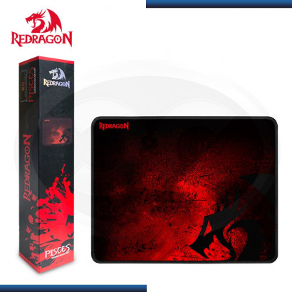 PAD MOUSE REDRAGON PISCES P016 SPEED CON DISEÑO 330x260x3mm