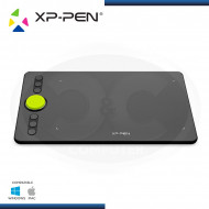 TABLETA GRAFICA XP-PEN DECO 02 | 5080 LPI AREA ACTIVA 10 X 5.63 INCH TYPE -C