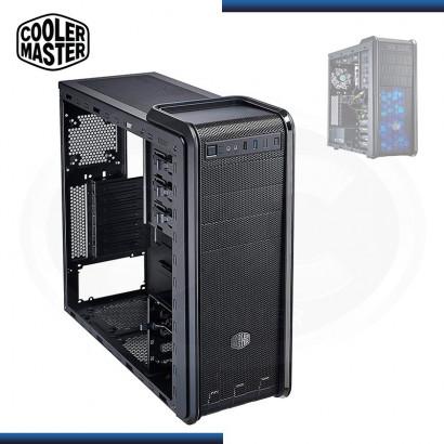 CASE COOLER MASTER CM 590 III S/ FUENTE | BLACK (N/P RC-593-KWN2 )