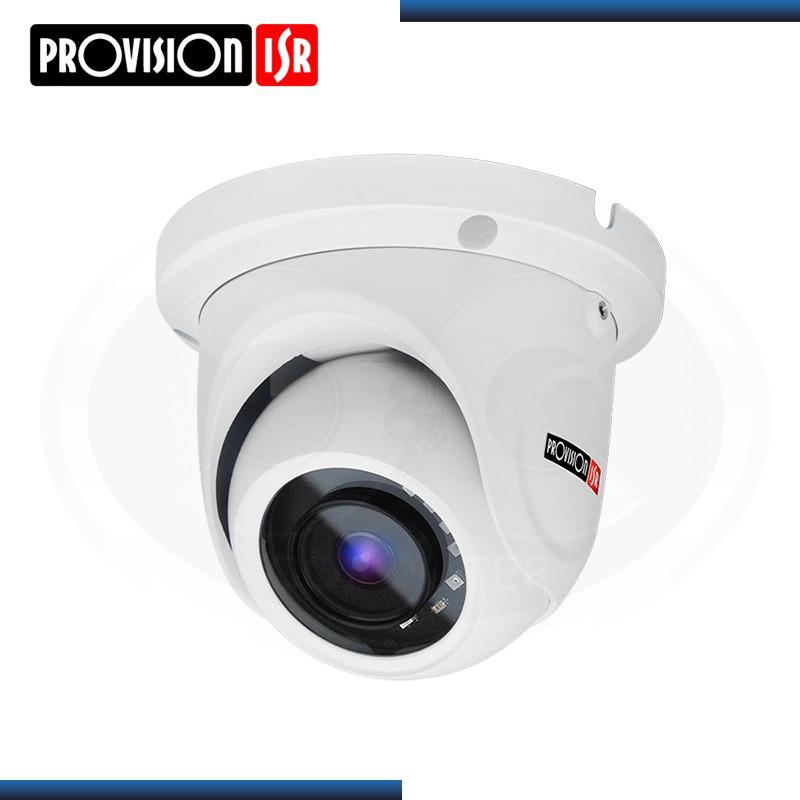 CAMARA VIGILANCIA PROVISION ISR DI-390IPS36 FIXED DOME 2MP (PN:DI-390IPS36)