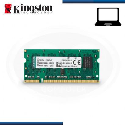 MEMORIA 1GB DDR2 KINGSTON...