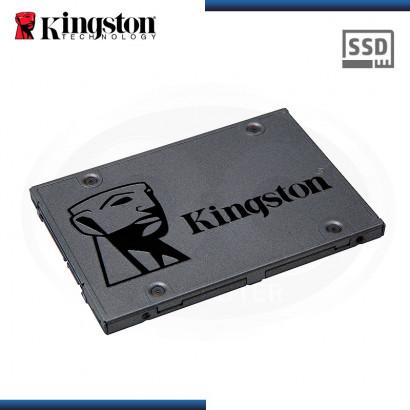 "DISCO DURO SOLIDO KINGSTON SSDNOW A400 240 GB SATA, 2.5"" (PN: SA400S37/240G )"