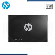 """UNIDAD DE ESTADO SOLIDO HP S700 250GB SATA 6.0 2.5"""" , 7MM (PN:2DP98AA#ABL)"""
