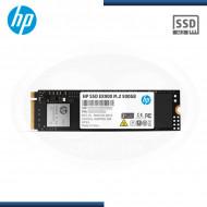 UNIDAD DE ESTADO SOLIDO HP EX900 500GB M.2 (2280) , PCI-E GEN 3 X 4 NVME (PN:2YY44AA#ABL)