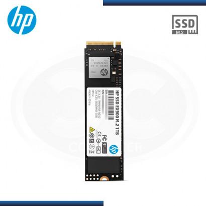 SSD 1TB HP EX900 M.2 2280 NVMe PCIe