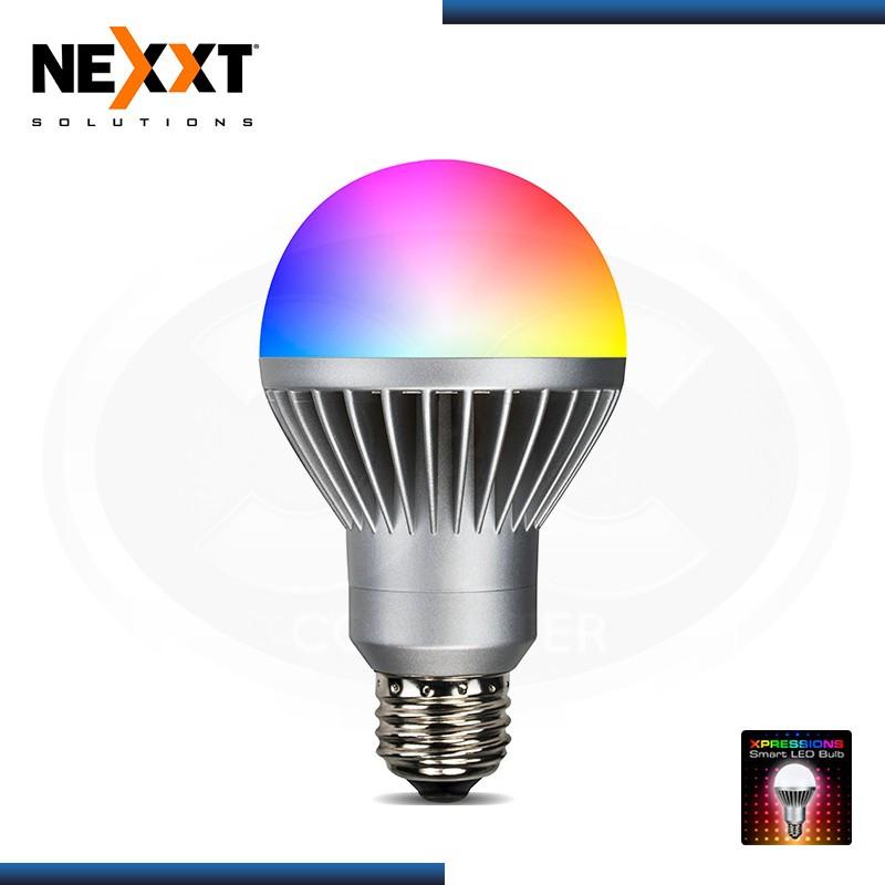 FOCO NEXXT XPRESSIONS SMART LED BLUETOOH  LIGHTBULB MULTICOLOR (PN:ALABUBL4N0)