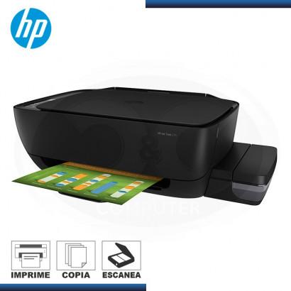 IMPRESORA MULTIFUNCIONAL HP INK TANK 315  C/ SISTEMA CONTINUO (N/P Z4B04A#AKY ) (G. HP 080010111)