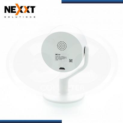 CAMARA IP WIRELESS NEXXT HOME 1080P I 120º | INTERIOR | MICRO SD 128GB | (N/P AHIMPFI4U1)