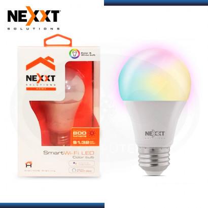 FOCO NEXXT SMART WIFI LED | COLOR BULB (N/P AHIBUS04U1 )