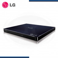 GRABADOR LG EXTERNO BLU-RAY SLIM USB BP50NB40(G. LG)