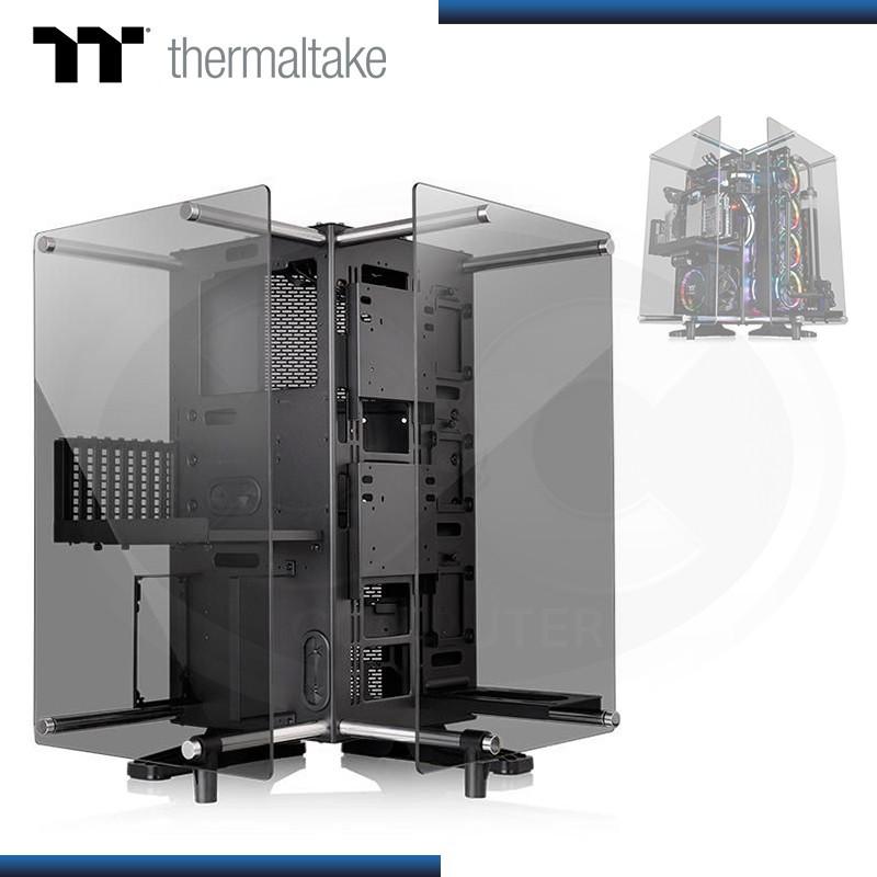 CASE THERMALTAKE CORE P90 TG EDITION SIN FUENTE VIDRIO TEMPLADO USB 3.0/USB 2.0 (PN:CA-1J8-00M1WN-00)