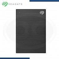 DISCO DURO EXTERNO SEAGATE BACKUP PLUS PORTABLE 5TB | USB 3.0 | BLACK (PN:STHP5000400)