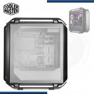 CASE COOLER MASTER COSMOS C700P BLACK EDITION C/VENTANA VIDRIO TEMPLADO (PN: MCC-C700P-KG5N-S00 )