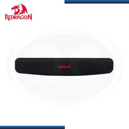 REPOSA MUÑECAS REDRAGON FULL SIZE 362X81X22mm BLACK (PN: P023 )