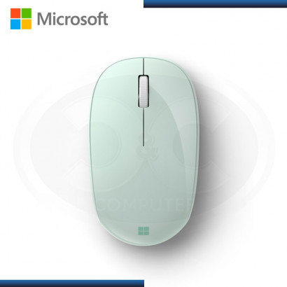 MOUSE MICROSOFT SOURIS MENTA | BLUETOOTH | 1000 DPI (PN: RJN-00025 )