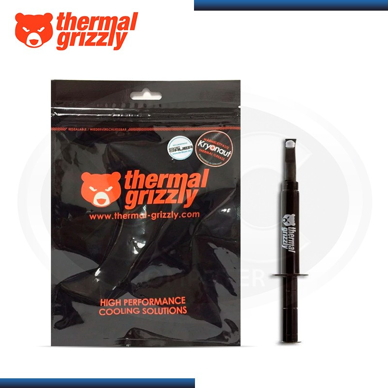 PASTA TERMICA THERMAL GRIZZLY KRYONAUT 11.1Grs