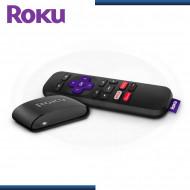 REPRODUCTOR MULTIMEDIA ROKU EXPRESS STREAMING STICK 1080p, HDMI, APP, CONTRO REMOTO SKU 3930RW