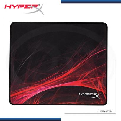 PAD MOUSE KINGSTON HYPER X FURY S PRO GAMING SPEED EDITION C/ DISEÑO | LARGE (45 x 40 CM) (PN: HX-MPFS-S-L )