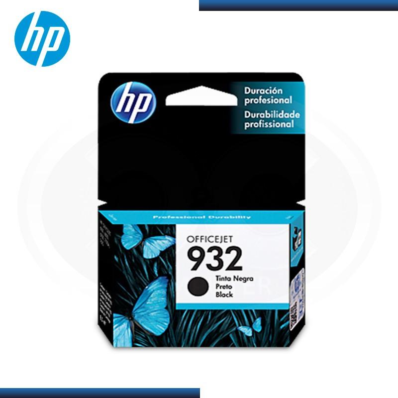 TINTA HP 932 NEGRA (CN057AL)