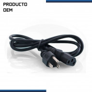 CABLE PODER GENERICO 1.8 MTS