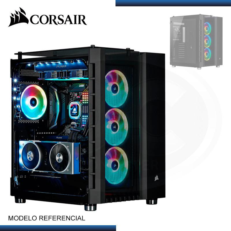 ASUS RADEON RX 5500 XT DUAL OC 8GB GDDR6 128 BITS (PN:90YV0DVI-MOAAOO)