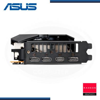 TARJETA VIDEO PCI EXP RADEON ASUS ROG STRIX GAMING RX 5700 XT 8GB GDDR6  OC (N/P: 90YV0D90-M0AA00)