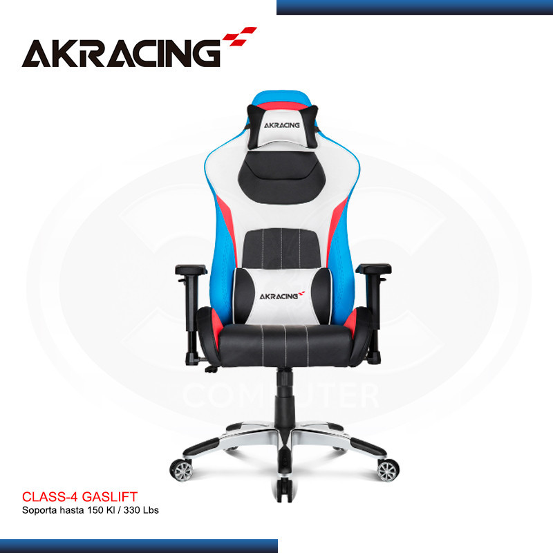 SILLA GAMER AK-RACING PREMIUM SERIES STYLE V2 ( PN:AKK-0909-1)