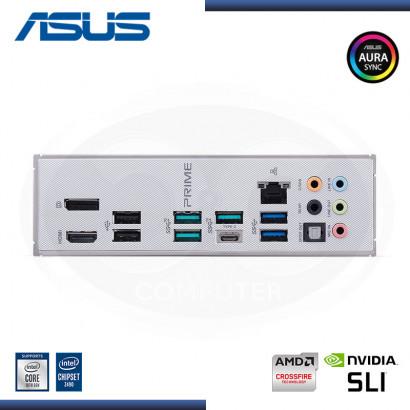 MB ASUS PRIME Z490-A HDMI   DP   LAN   LGA 1200  USB-C   USB 3.2   M.2 (PN: 90MB1390-M0AAY0 )