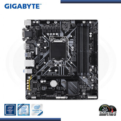 MB GIGABYTE B365M DS3H C/ VIDEO-SONIDO-RED DDR4, LGA 1151, HDMI, USB 3.1 / M- ATX