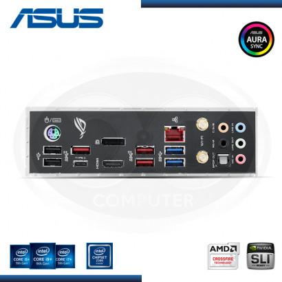 MB ASUS ROG STRIX Z390- E GAMING C/VIDEO SONIDO RED, DDR4 USB 3.1, (4) LGA 1151 (PN: 90MB0YF0-MOAAYO )