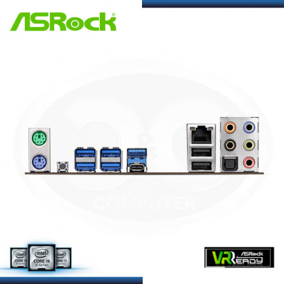 MB ASROCK  X299  EXTREME 4 C/ SONIDO,RED, USB 3.1 DDR4 ,SOCKET LGA 2066 USB 2.0, RGB LED  ATX (PN:90-MXB690-A0UAYZ )