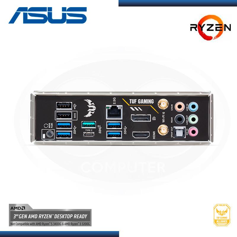 MB ASUS PRIME B460M-A DDR4 LGA 1200 (PN:90MB13E0-M0AAY0)
