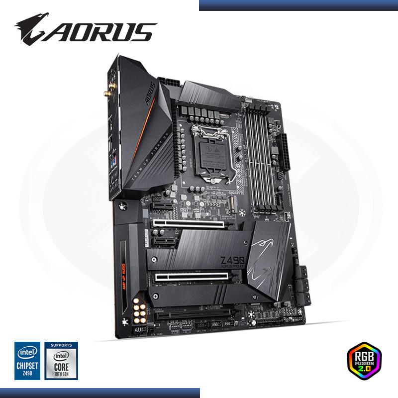 MB AORUS B460M PRO DDR4 LGA 1200