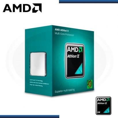 PROCESADOR AMD ATHLON II X4...