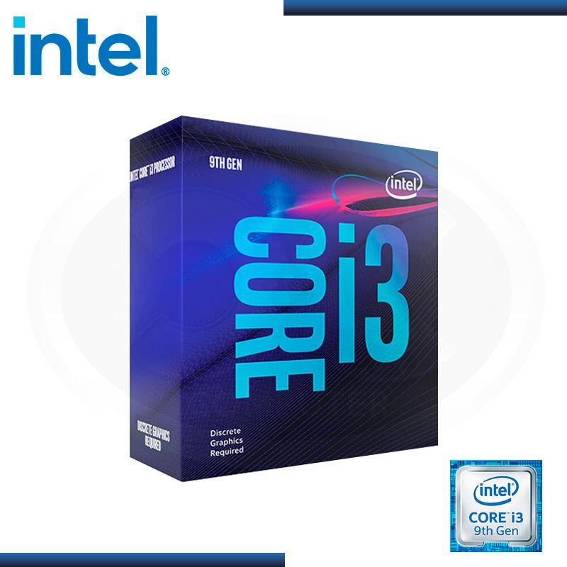 PROCESADOR INTEL CORE I5 9400F 2.90 GHZ/9MB LGA 1151 (PN:BX80684I59400F)