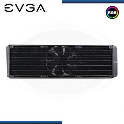 SISTEMA DE ENFRIAMIENTO LIQUIDO EVGA CL- 360 RGB LED (PN:400-HY-CL36-V1)