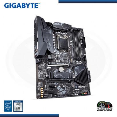 MB GIGABYTE Z490  GAMING X C/SONIDO-RED-HDMI  USB 3.2 DDR4  LGA 1200  ATX