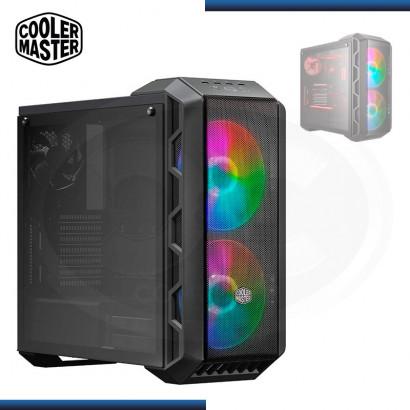 CASE COOLER  MASTER MASTERCASE H500 ARGB  (PN: MCM-H500-IGNN-S01 )