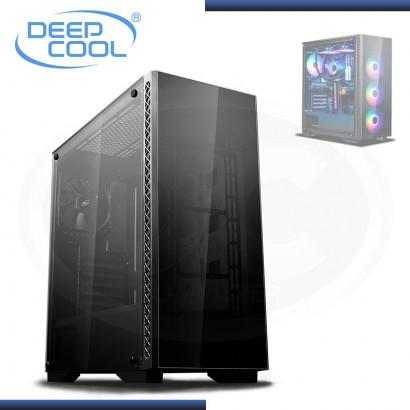 CASE GAMER DEEPCOOL MID TOWER MATREXX 50 (PN:DP-ATX-MATREXX50)
