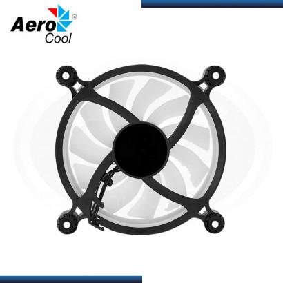 COOLER P/ CASE AEROCOOL SPECTRO 12 | FRGB | MOLEX | 120 MM (N/P: 4710562755558)