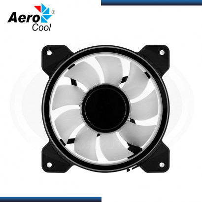 COOLER P/ CASE AEROCOOL MIRAGE 12 ARGB | 6-PIN | 120 MM (N/P: 4710562755961)