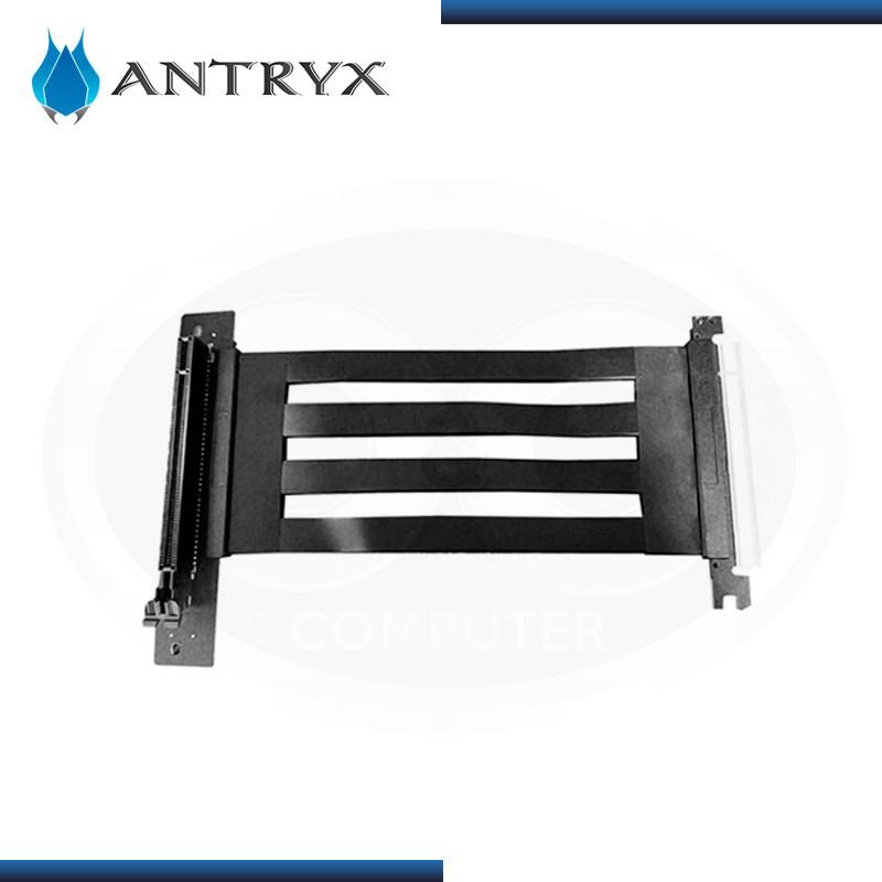 SILLA ANTRYX SIGNATURE XTREME RACING 4D NEGRO GAMING (PN:AXR-5300-4K)