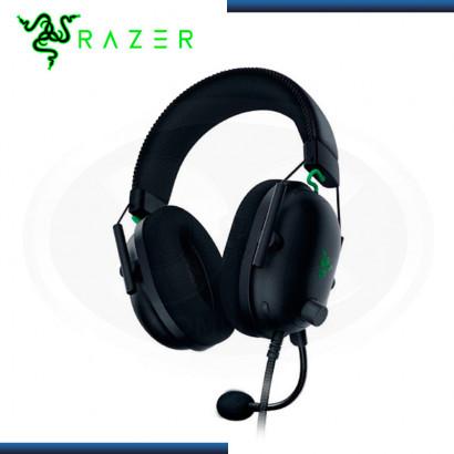 AUDIFONO C/MICROF. RAZER BLACKSHARK V2 X THX 7.1  | MULTI-PLATFORM | BLACK (PN:RZ04-03230100-R3U1)