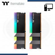 TECLADO GAMING REDRAGON KUMARA K552B-RGB BLACK | SWITCH RED | ESPAÑOL