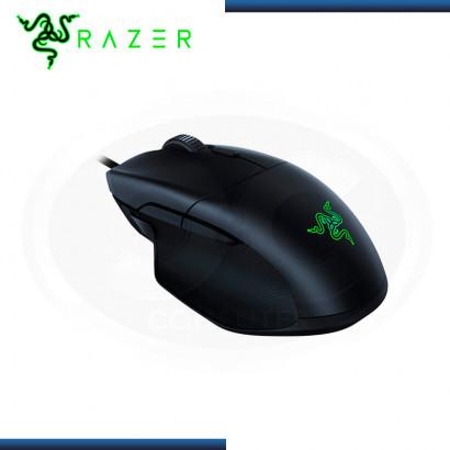 MOUSE RAZER BASILISK ESSENTIAL 6400 DPI CHROMA BLACK | USB (NP: RZ01-02650100-R3M1)