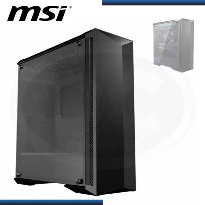 CASE MSI MPG GUNGNIR 100P SIN FUENTE USB 2.0/USB 3.0 (PN:MSI MPG GUNGNIR 100P)