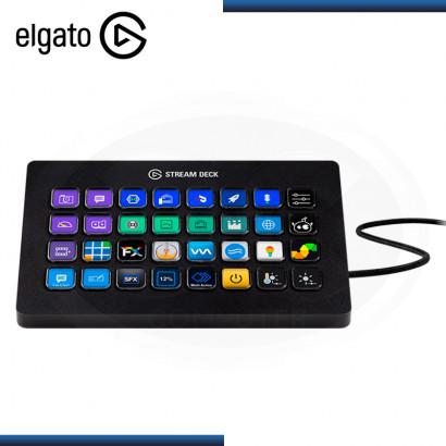 ELGATO STREAM DECK XL 32 TECLAS BLACK (PN:10GAT9901)