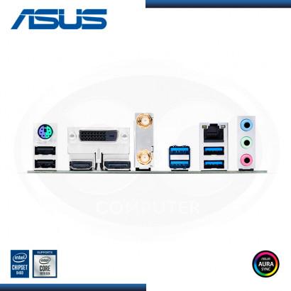 MB ASUS TUF GAMING B460M-PLUS (WIFI) DDR4 LGA 1200 (PN:90MB1440-M0AAY0)