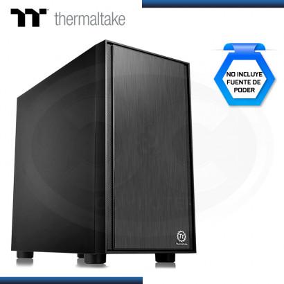 CASE THERMALTAKE VERSA H17 SIN FUENTE BLACK USB 3.0/USB 2.0 (PN:CA-1J1-00S1NN-00)