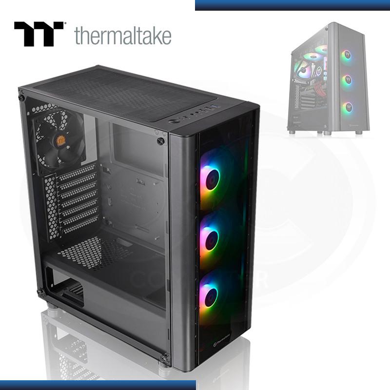 CASE MSI MPG GUNGNIR 100 RGB SIN FUENTE VIDRIO TEMPLADO USB 3.0 (PN:MSI MPG GUNGNIR 100)